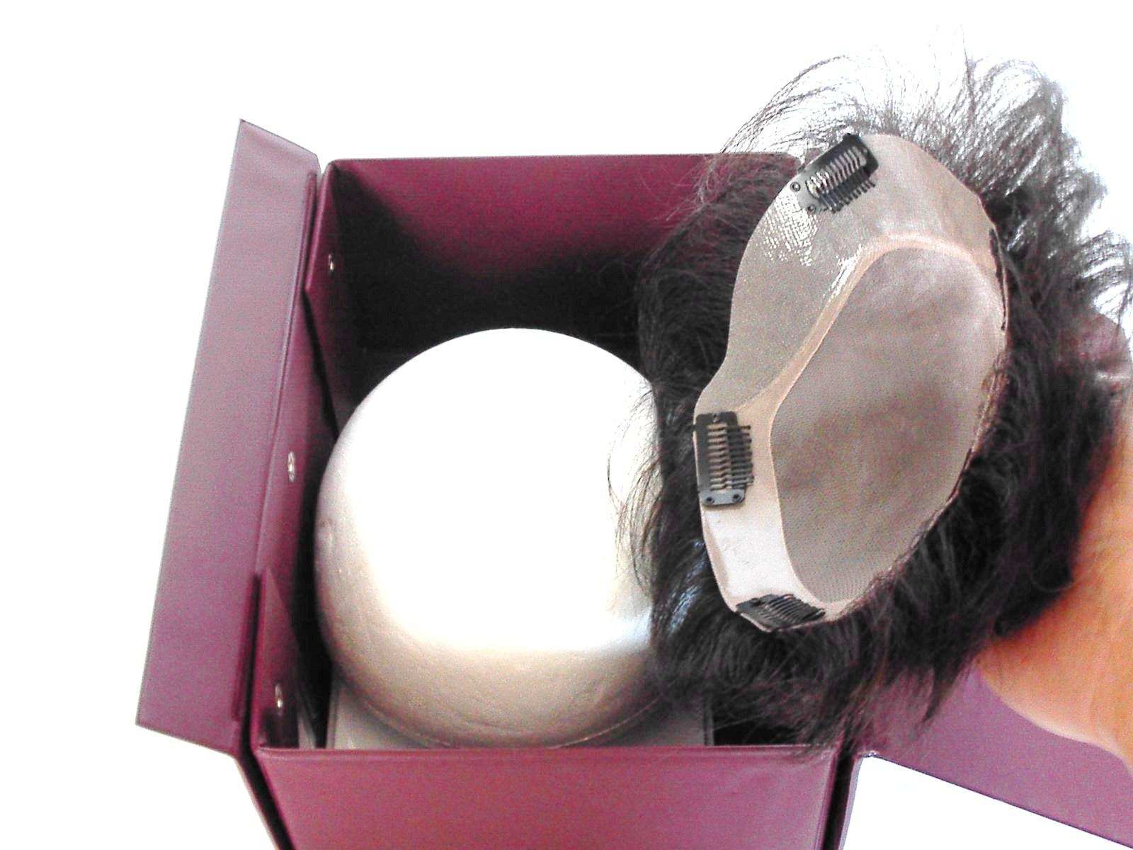 ワンズヘアー保管箱