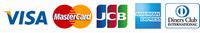 かつらオンラインクレジットカード