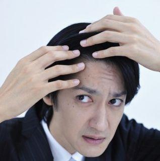 増毛の増え方について