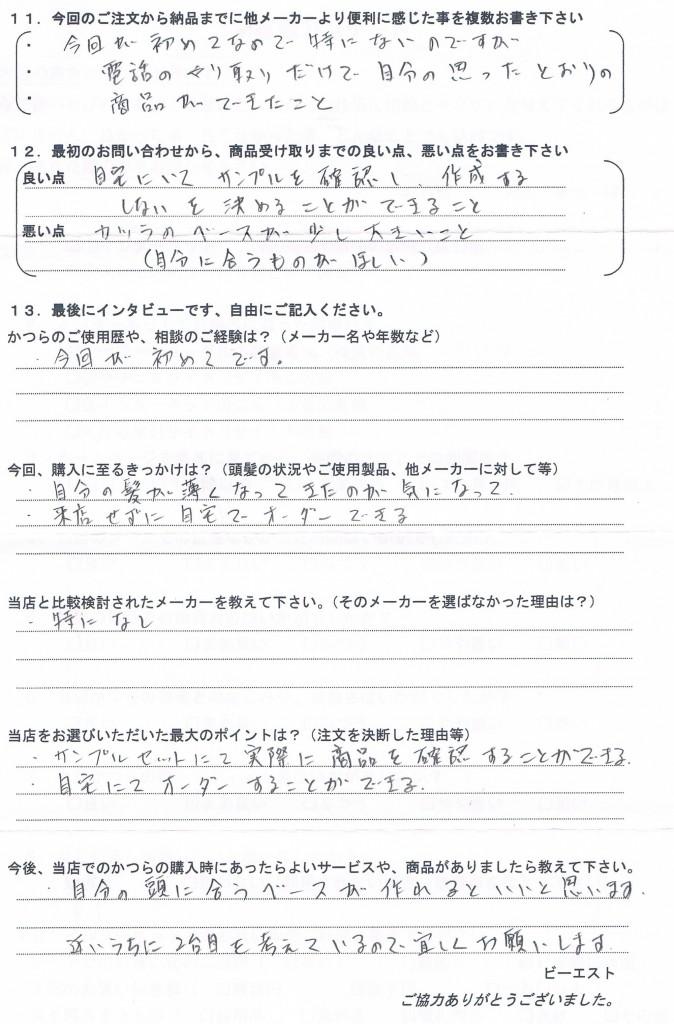 福井県40代(初めて、免許用)
